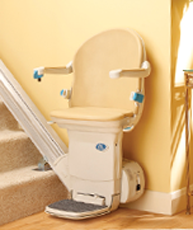Minivator Stairlifts Wales